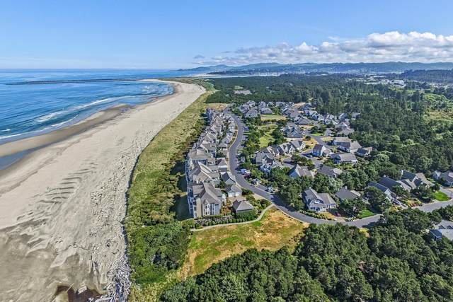 Lot 137 SW Arbor Drive, South Beach, OR 97366 (MLS #20-2357) :: Coho Realty