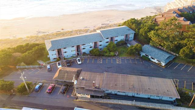 4229 SW Beach Ave #41, Lincoln City, OR 97367 (MLS #20-2546) :: Coho Realty