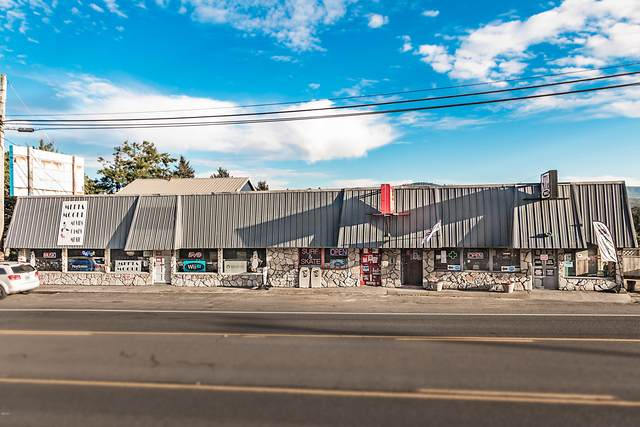 3026 NE Hwy 101, Lincoln City, OR 97367 (MLS #20-2564) :: Coho Realty