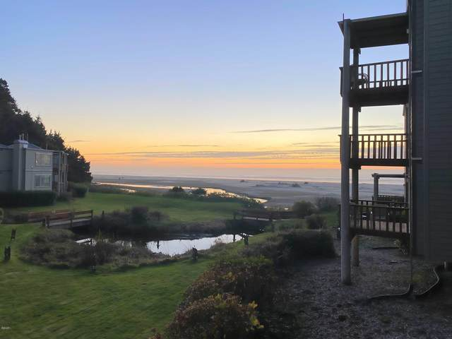 3641 NW Oceanview Dr #112, Newport, OR 97365 (MLS #20-2566) :: Coho Realty