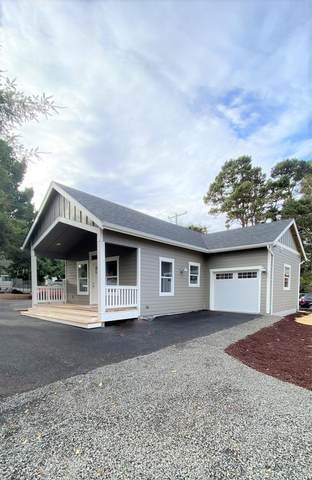 2323 NE Holmes Road, Lincoln City, OR 97367 (MLS #20-2581) :: Coho Realty