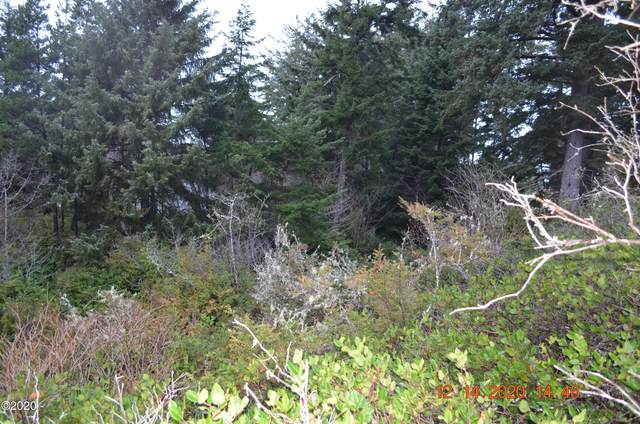 LCM # 13S11w07 Sw Hidden Lake Drive, Waldport, OR 97394 (MLS #20-2625) :: Coho Realty