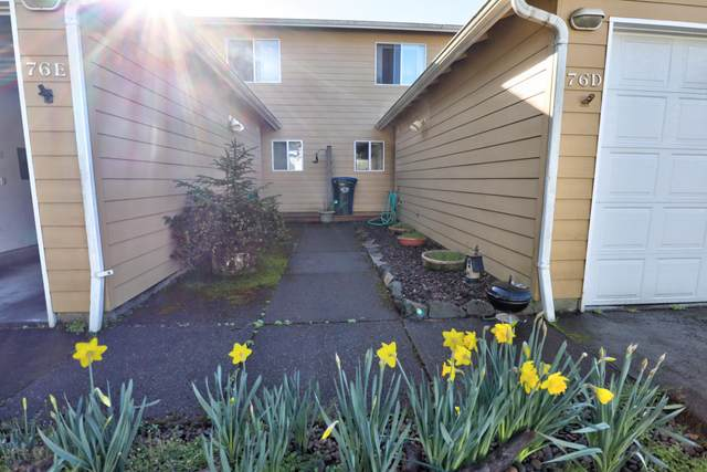 76 NW 33rd Pl E, Newport, OR 97365 (MLS #20-344) :: Coho Realty