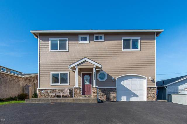 3221 NW Keel Ave., Lincoln City, OR 97367 (MLS #20-470) :: Coho Realty