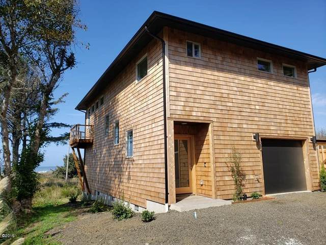 380 SW Village Lane, Yachats, OR 97498 (MLS #20-686) :: Coho Realty