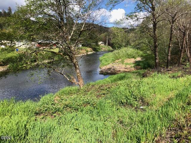 2101 Salmon River Hwy, Otis, OR 97368 (MLS #21-1004) :: Coho Realty