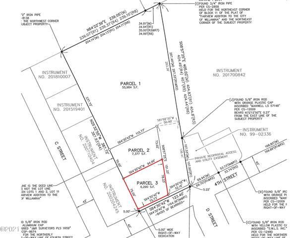 264 Lot 3 NE 4th St, Willamina, OR 97396 (MLS #21-1048) :: Coho Realty