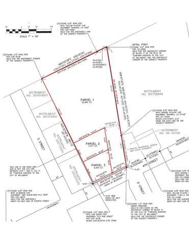 264 NE 4th St, Willamina, OR 97396 (MLS #21-1049) :: Coho Realty