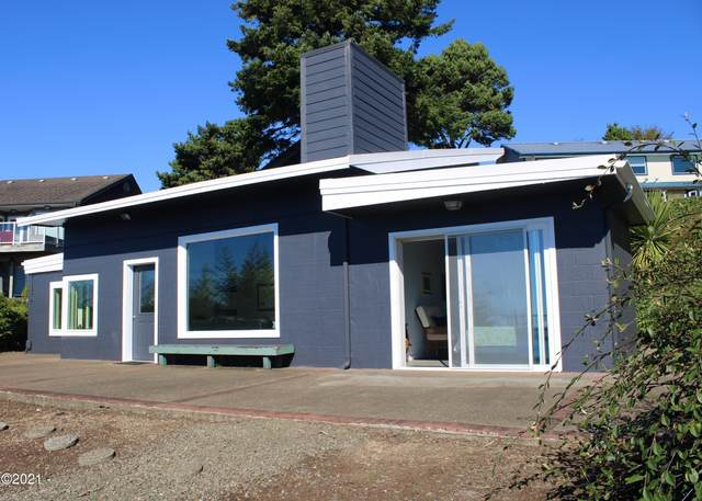 728 SE 5th St, Newport, OR 97365 (MLS #21-110) :: Coho Realty