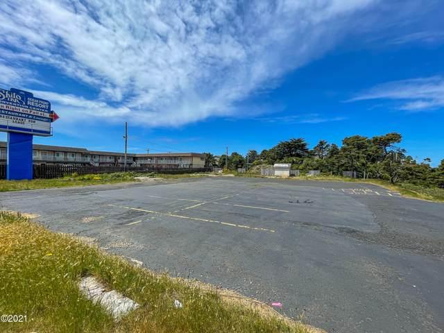 538 SW Coast Hwy, Newport, OR 97365 (MLS #21-1127) :: Coho Realty