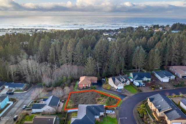 TL 3500 NE Voyage Loop, Lincoln City, OR 97367 (MLS #21-129) :: Coho Realty