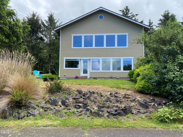 46615 Terrace Dr, Neskowin, OR 97149 (MLS #21-1334) :: Coho Realty