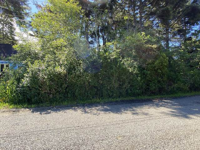 1250 Blk SE 2nd Court Tl 704, Lincoln City, OR 97367 (MLS #21-1348) :: Coho Realty