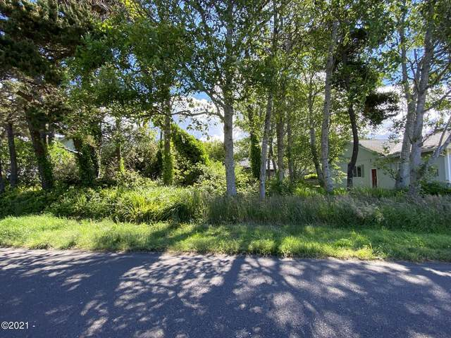 2100 Blk NW Keel Ave Tl 11900, Lincoln City, OR 97367 (MLS #21-1350) :: Coho Realty