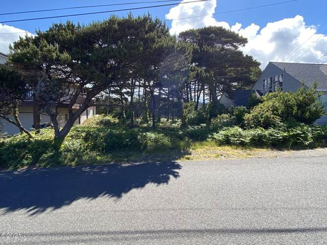 2100 Blk NW Inlet Ave Tl 2700, Lincoln City, OR 97367 (MLS #21-1351) :: Coho Realty