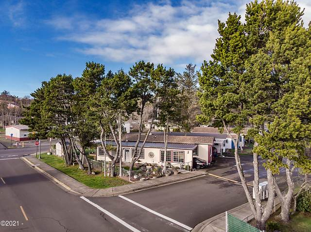 4800 SE Inlet Ave #1, Lincoln City, OR 97367 (MLS #21-1371) :: Coho Realty
