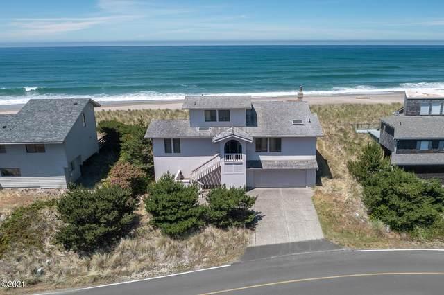 329 Salishan Dr, Gleneden Beach, OR 97388 (MLS #21-1508) :: Coho Realty