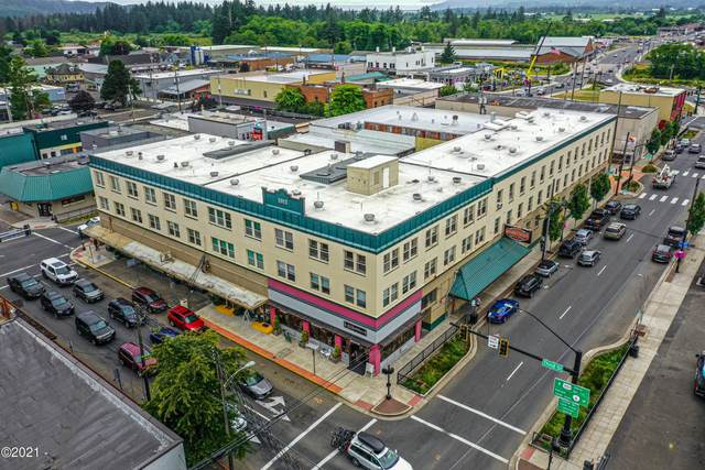 218 Pacific Ave, Tillamook, OR 97141 (MLS #21-1585) :: Coho Realty