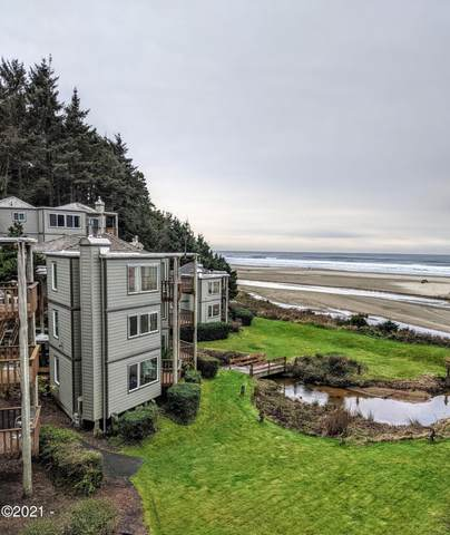 3641 NW Oceanview Dr #113, Newport, OR 97365 (MLS #21-18) :: Coho Realty