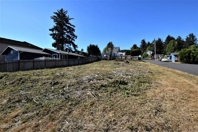 1700 Blk NE 13th St, Lincoln City, OR 97367 (MLS #21-1853) :: Coho Realty