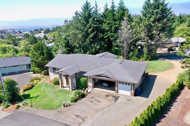 4429 SE Jetty Ave, Lincoln City, OR 97367 (MLS #21-1967) :: Coho Realty