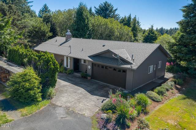 510 SW Overlook Dr, Waldport, OR 97394 (MLS #21-2002) :: Coho Realty