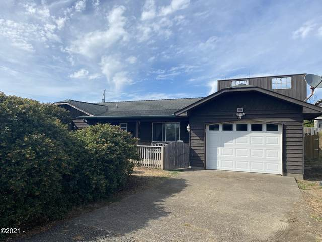 1804 NW Westward St., Waldport, OR 97394 (MLS #21-2098) :: Coho Realty