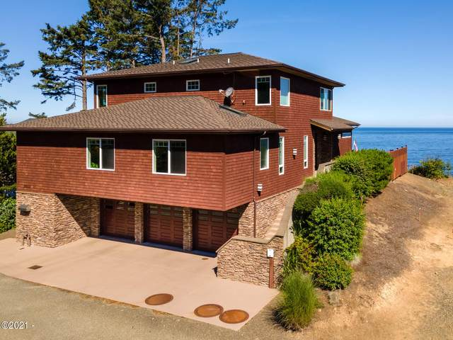 50040 South Beach Rd, Neskowin, OR 97149 (MLS #21-2102) :: Coho Realty