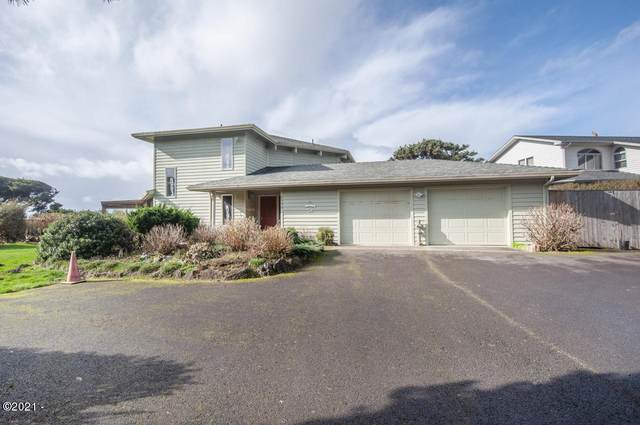 4990 SW Surf Pines Ln, Waldport, OR 97394 (MLS #21-213) :: Coho Realty
