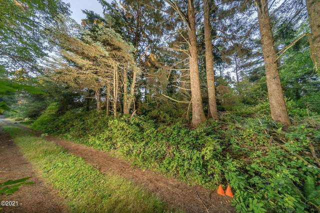 7350 SW Abalone St, South Beach, OR 97366 (MLS #21-2130) :: Coho Realty