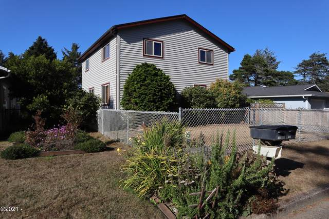 192 NW 58th St, Newport, OR 97365 (MLS #21-2239) :: Coho Realty