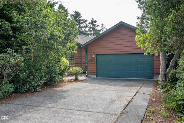 4870 Cloudcroft Ln, Florence, OR 97439 (MLS #21-2248) :: Coho Realty