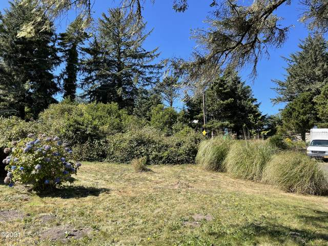 T/L 8600 NW Spencer Ave., Depoe Bay, OR 97341 (MLS #21-2252) :: Coho Realty
