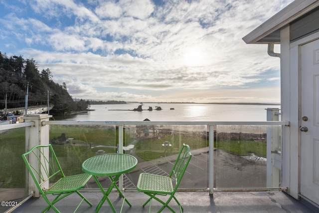 5201 SW Hwy 101 #401, Lincoln City, OR 97321 (MLS #21-240) :: Coho Realty
