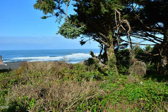 5451 NE Keel Ave, Lincoln City, OR 97367 (MLS #21-325) :: Coho Realty
