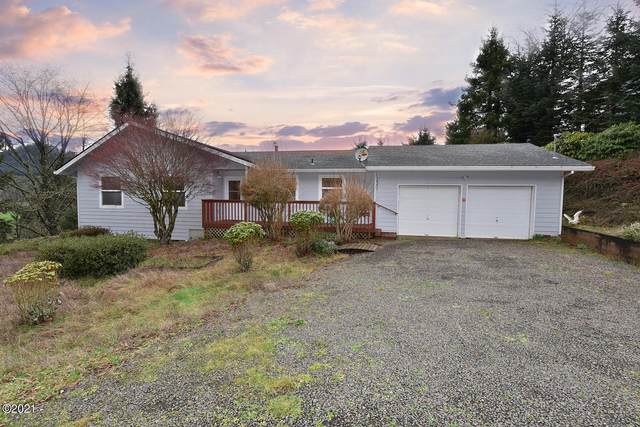 14290 Campground St, Cloverdale, OR 97112 (MLS #21-33) :: Coho Realty