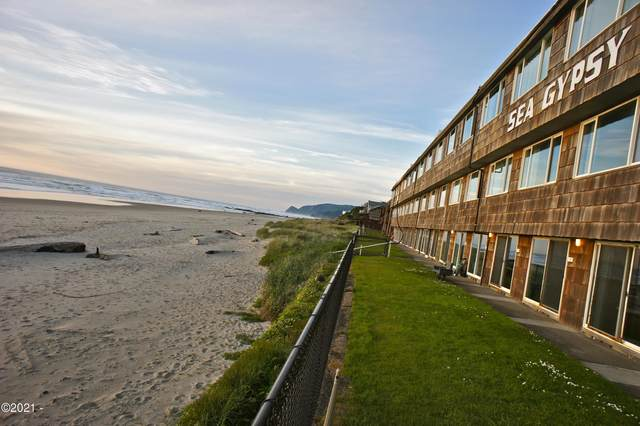 145 NW Inlet Ave #320, Lincoln City, OR 97367 (MLS #21-387) :: Coho Realty