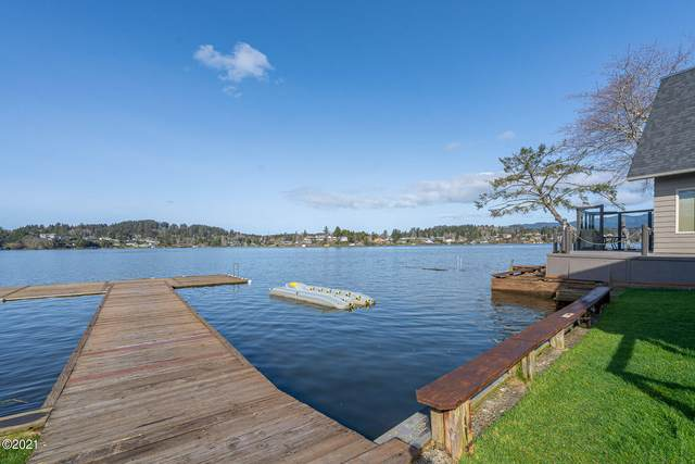 2961 NE Loop Dr., Otis, OR 97368 (MLS #21-395) :: Coho Realty