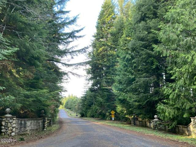 T/L 3300 Newton Ct, Waldport, OR 97394 (MLS #21-56) :: Coho Realty