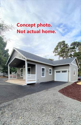 249 SE Quay Avenue, Lincoln City, OR 97367 (MLS #21-826) :: Coho Realty