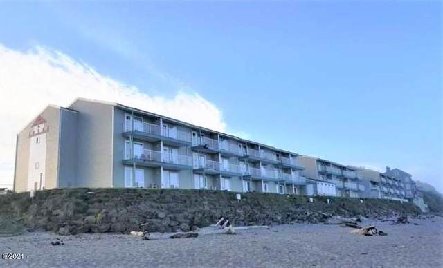 171 SW Highway 101 #116, Lincoln City, OR 97367 (MLS #21-917) :: Coho Realty