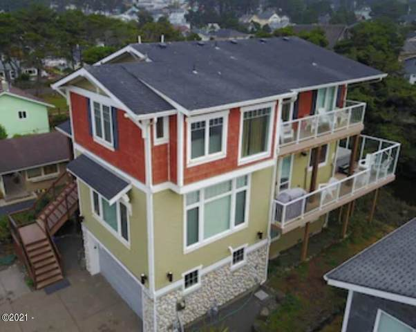 1544 NW 34th Street, Lincoln City, OR 97367 (MLS #21-970) :: Coho Realty