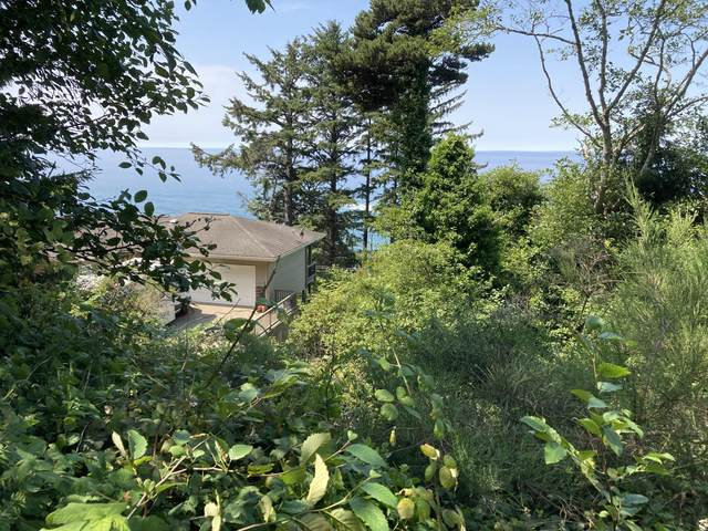 T/L 8400 NE Bensell Place, Depoe Bay, OR 97341 (MLS #19-1374) :: Coho Realty