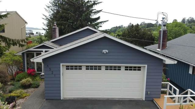 4521 SE High School Dr, Lincoln City, OR 97367 (MLS #20-1005) :: Coho Realty