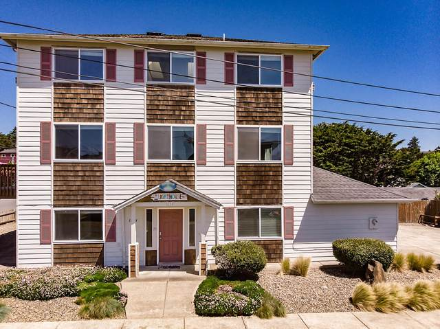 1654 NW Jetty Avenue, Lincoln City, OR 97367 (MLS #20-1030) :: Coho Realty