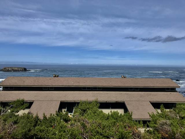 301 Otter Crest Dr 272A & 273A, Otter Rock, OR 97369 (MLS #20-1180) :: Coho Realty