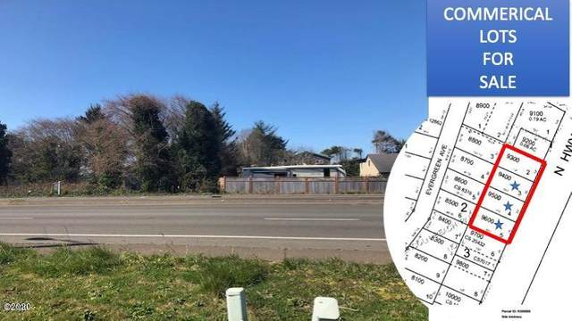 T/L Lot 9400-9600, Depoe Bay, OR 97341 (MLS #20-1193) :: Coho Realty