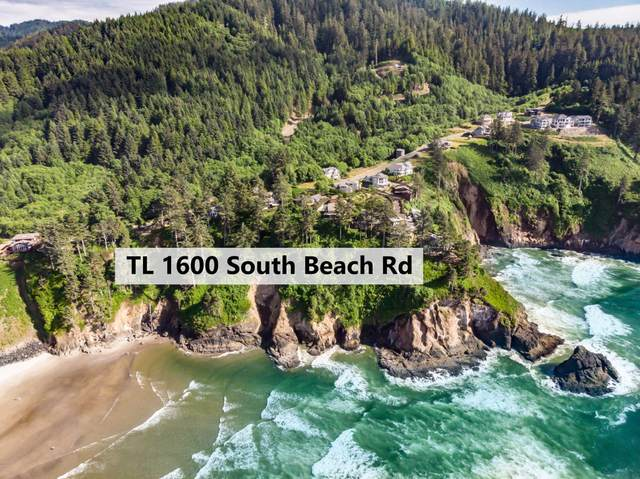 TL 1600 S Beach Rd, Neskowin, OR 97149 (MLS #20-1297) :: Coho Realty