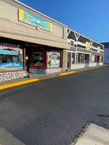 925 NW Highway 101, Lincoln City, OR 97367 (MLS #20-1494) :: Coho Realty