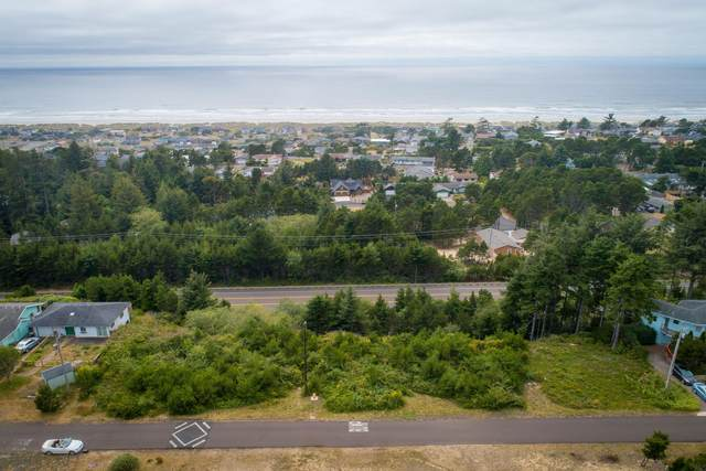 1822 NW View Ridge Drive, Waldport, OR 97394 (MLS #20-1553) :: Coho Realty